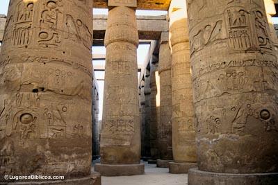 las columnas del centro son ms altas que las otras y las ventanas permiten que la luz entre esta sala pudo haber sido similar a la casa bosque del