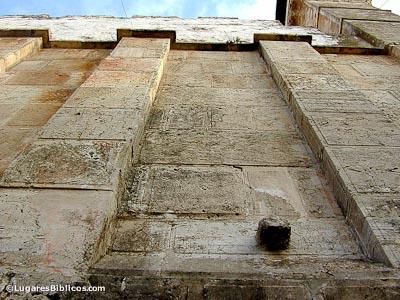 Hebrón -  La ciudad de Abraham 3