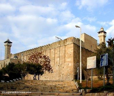 Hebrón -  La ciudad de Abraham 2